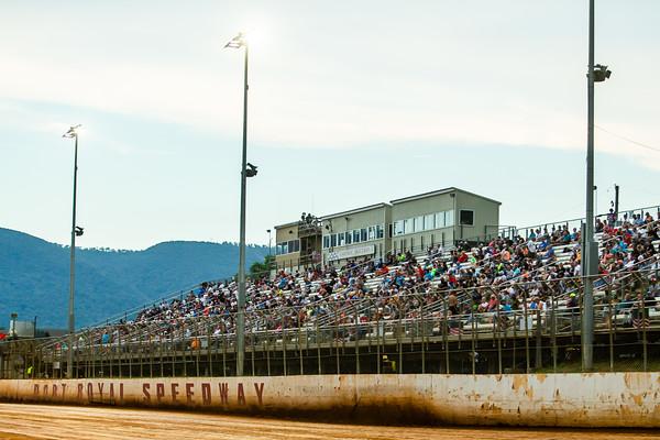 Port Royal Speedway (PA) 8/25