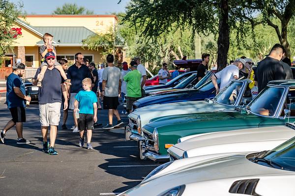 2018-08-04 August Scottsdale Motorsports Gathering