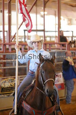 LHSRA Jr High Rodeo, Ruston, Saturday morning, 11/3/18