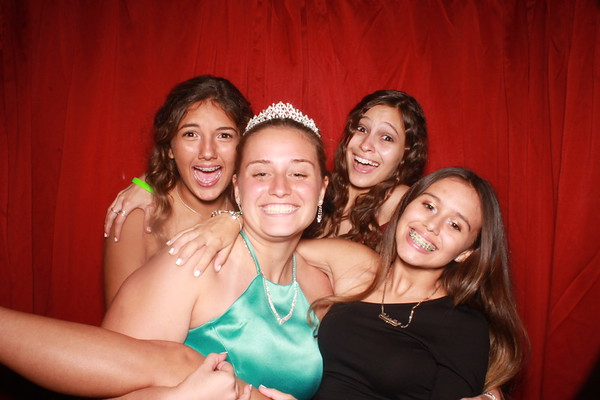 Shelby's Sweet 16