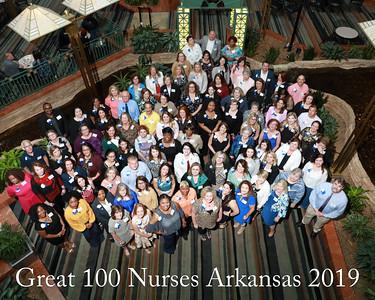 Top 100 Nurses 2019