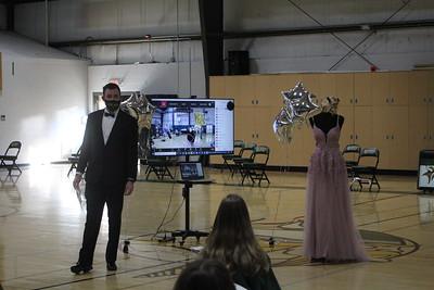 Senior Prom Announcement