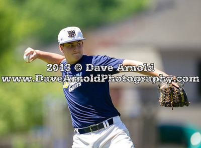 5/27/2013 - Boys Varsity Baseball - Belmont Hill vs BB&N
