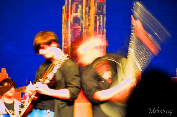 SHHS 2009 Talent Show