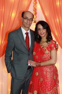 Naveen & Kavita's 25th Anniversary