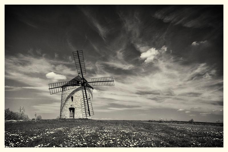 Jalubi windmill