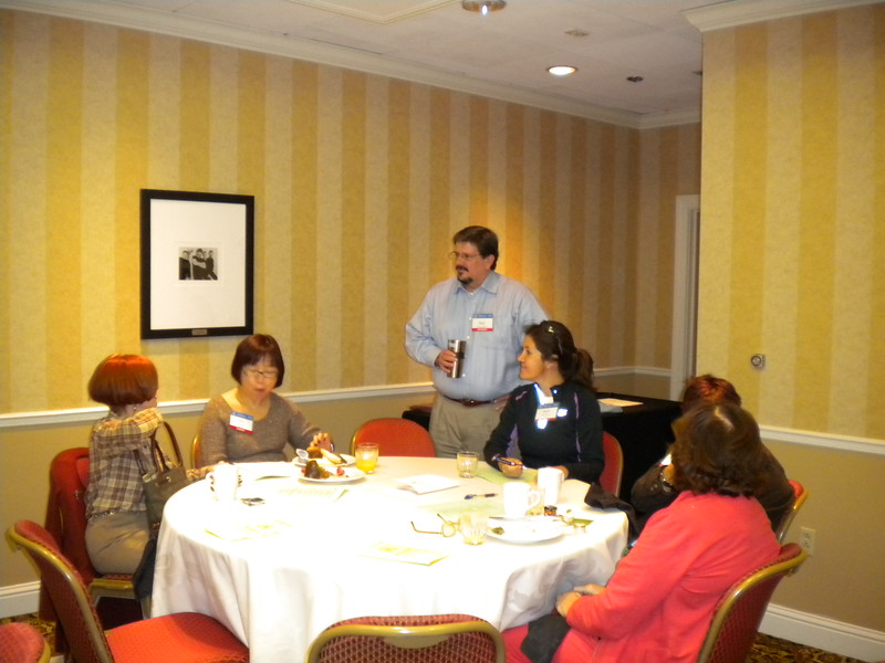 AAA-CPA Spouse Breakfast