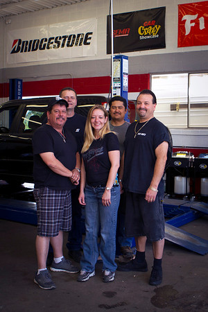 Prescott Tire & Auto Sevice