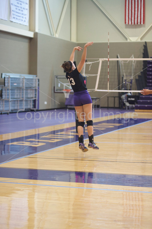 Bluffton Volleyball Spring Tournament 040216