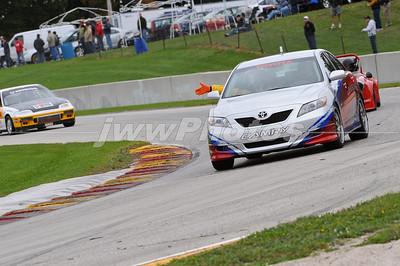 Race 14 - HP