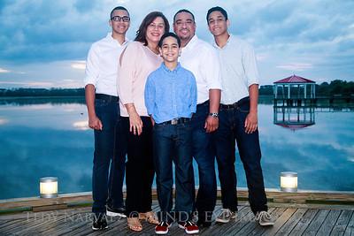 '17 Pluguez Family