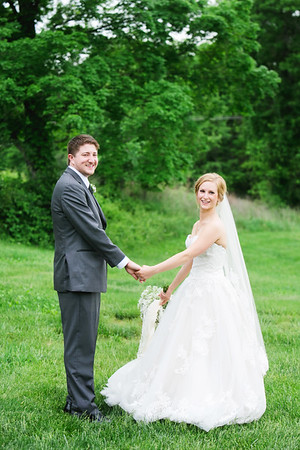molly + jake wedding