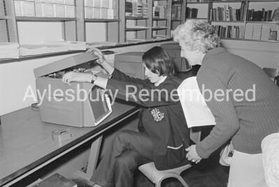 Grammar School Open Day, July 1974