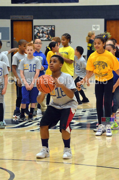 04/01/16 WPES March Madness