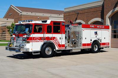 Bellevue Fire Department