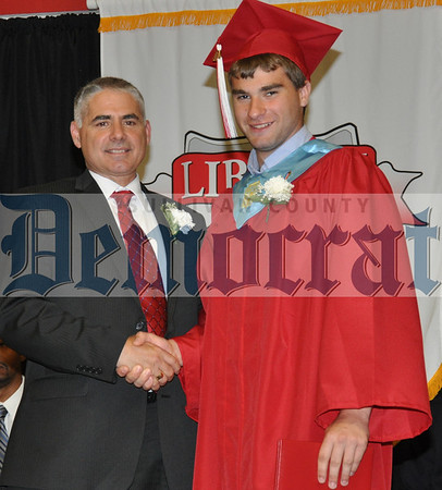 2012 Liberty Graduation