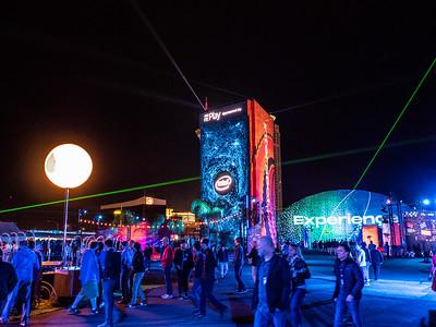re:Invent 2019 Las Vegas