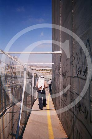 From Jerusalem to Bethehem