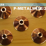 SKU: P-METALWISE/2/3C5, Air-Cooling Mechanized Torch Shield Pack for MetalWise Mach Three 2nd Generation 130A Plasma