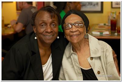 Happy Birthday Granny Wimbley