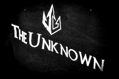 The Unknown 2016