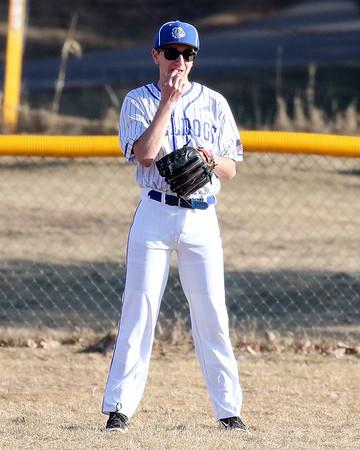 2018 Carlton Baseball