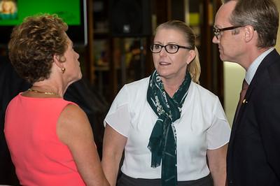 20527 Provost Sue Edwards Reception 9-18-18