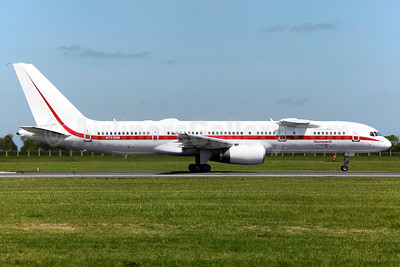 Honeywell Flight Test
