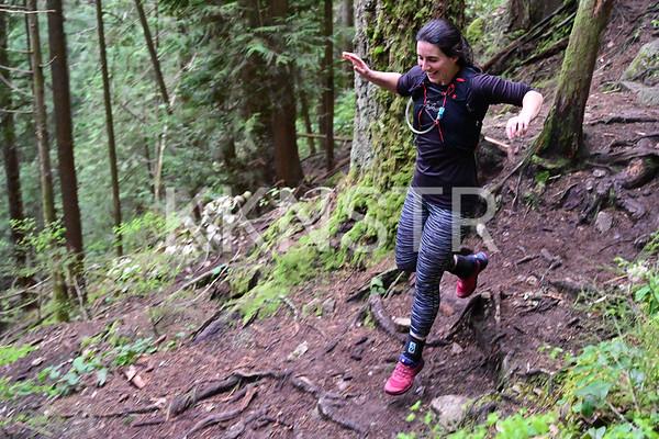 Apr 17, 2019 - West of Skyline Trail along the Baden Powell