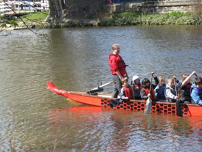 2012-04-15 Dragon Boating