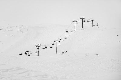 Schweizer Winterbilder