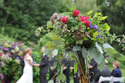 Wedding Challenge • 07/2011 • Flowers