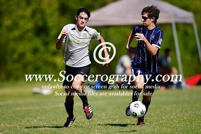04B Slidell Green vs Desoto FC