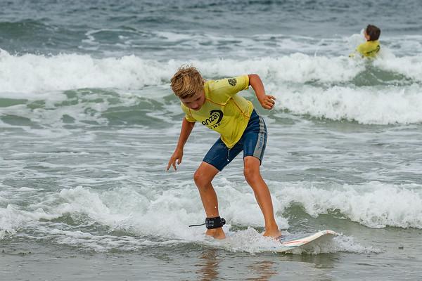 2020-08-06 Banzai Surf School