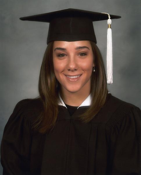 Jennifer's IU Graduation