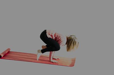 2013 Yoga