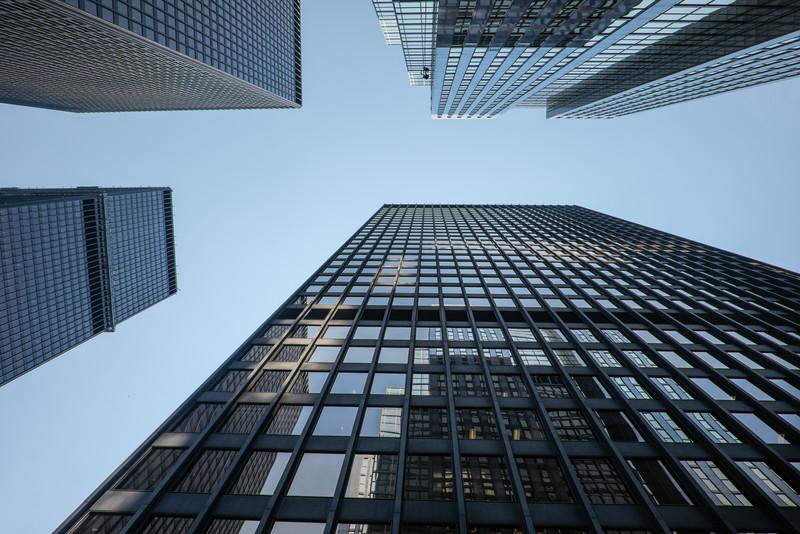 Toronto highrises 1