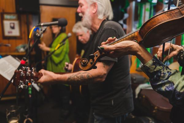 Mahoneys's St Pats 2019