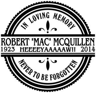 Remembering Bob McQuillen