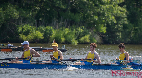 Men's Lightweight Youth Four With Semifinal