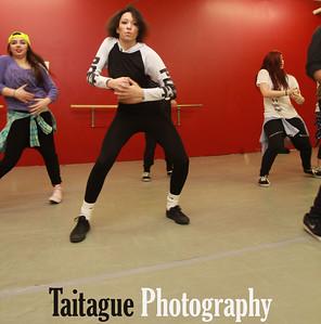 Freedom dance studio