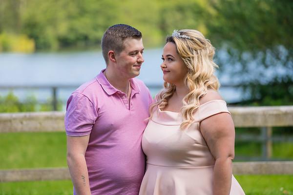 Charmaine and Daniel - Pre Wedding