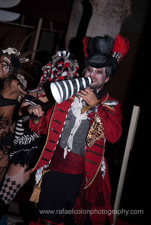 Cirque De Mentia 2011