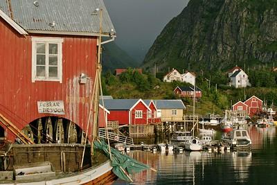 Norway-Norge