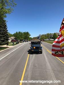 2017-05-07 New Lenox Parade