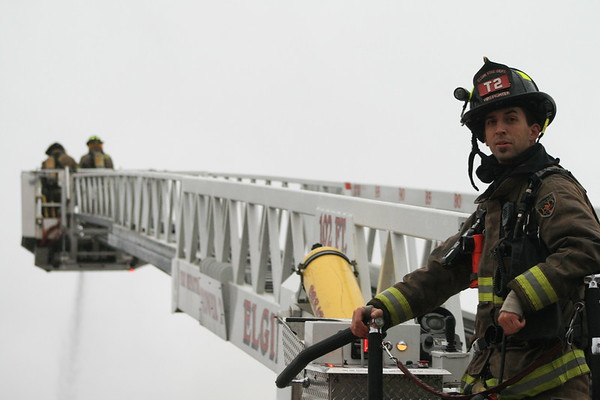 Bartlett Fire Dept
