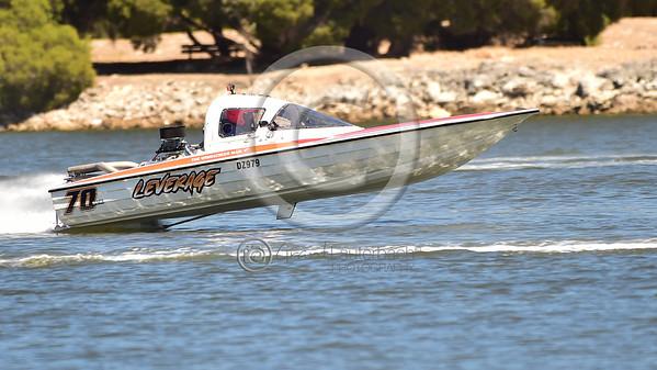 W.A. Speed Boat Club