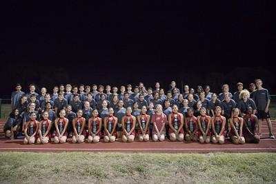 St. Stephens Football Game 9-15-17