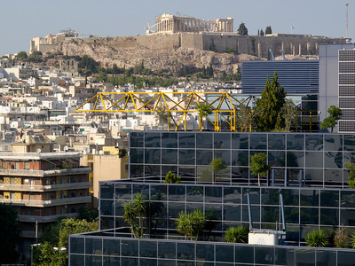 Athens, Greece 8/7-9/11