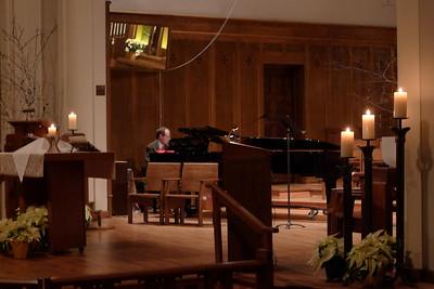Pilgrim Christmas Eve 2010